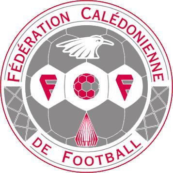 Escudo de SELECCIÓN DE NUEVA CALEDONIA (NUEVA CALEDONIA)