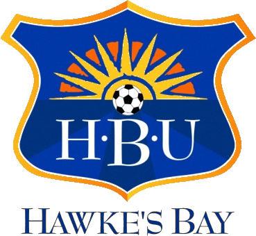 Escudo de HAWKE'S BAY UNITED (NUEVA ZELANDA)