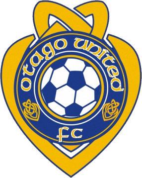 Escudo de OTAGO UNITED F.C. (NUEVA ZELANDA)