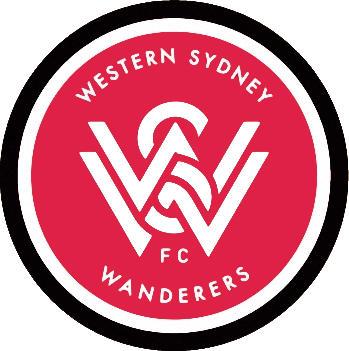 Escudo de WANDERERS F.C. (NUEVA ZELANDA)
