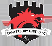 Escudo de CANTERBUTY UNITED F.C.