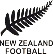 Escudo de SELECCIÓN DE NUEVA ZELANDA