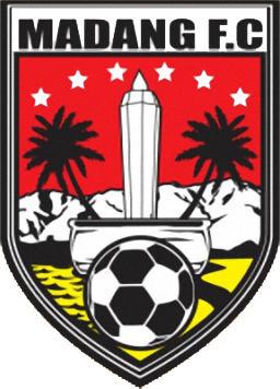 Escudo de MADANG F.C. (PAPÚA NUEVA GUINEA)