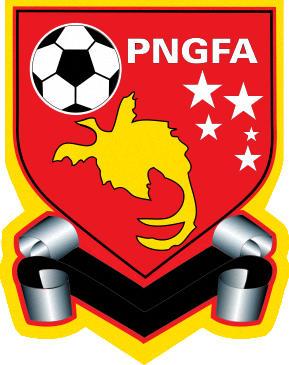 Escudo de SELECCIÓN DE PAPÚA NUEVA GUINEA (PAPÚA NUEVA GUINEA)