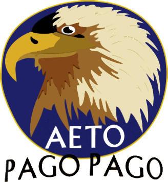 Escudo de PAGO YOUTH F.C. (SAMOA AMERICANA)