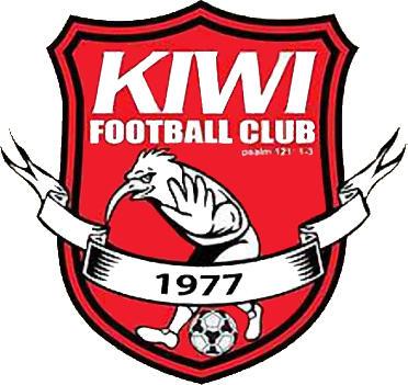 Escudo de KIWI F.C. (SAMOA)