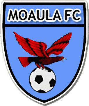 Escudo de MOAULA UNITED F.C. (SAMOA)