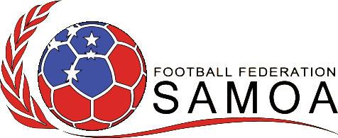 Escudo de SELECCIÓN DE SAMOA (SAMOA)