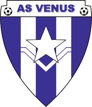 Escudo de A.S. VÉNUS (TAHITÍ)