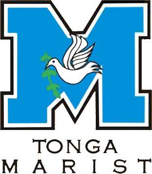Escudo de MARIST PREMS (TONGA)