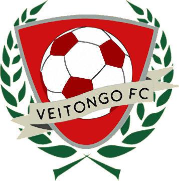Escudo de VEITONGO F.C. (TONGA)