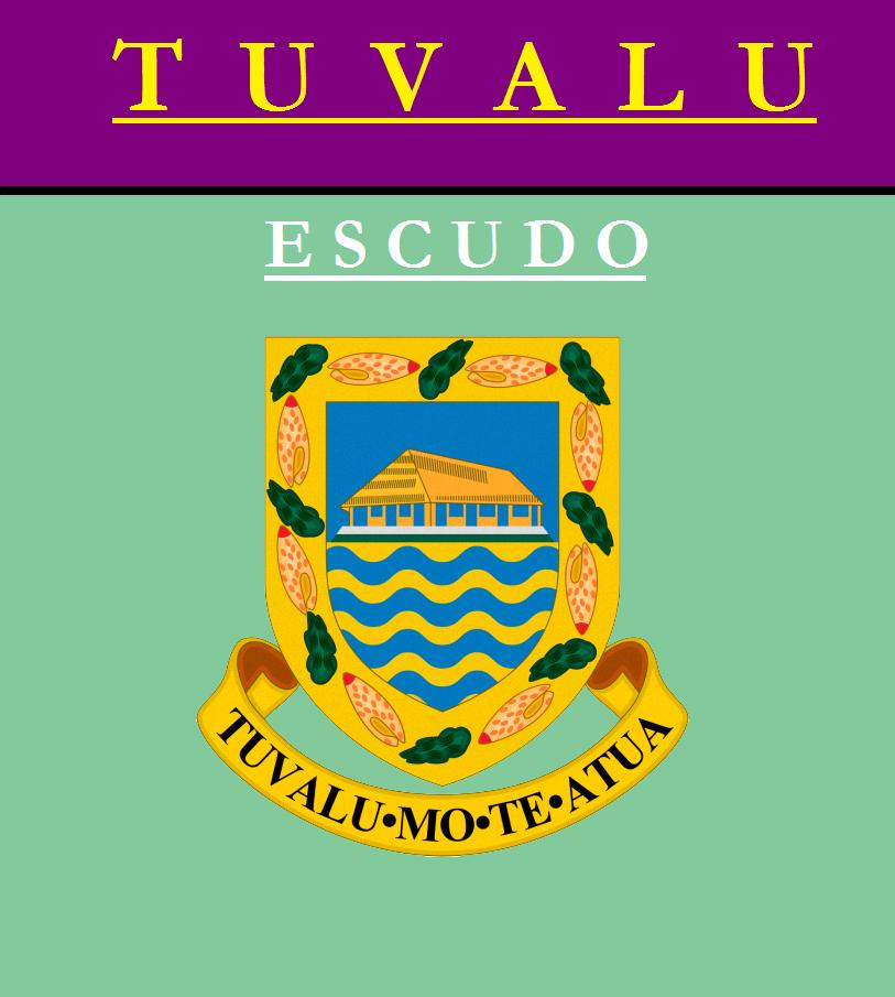 Escudo de ESCUDO DE TUVALU