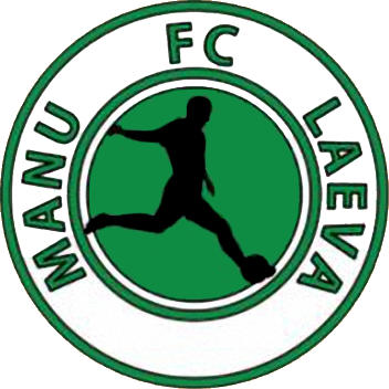 Escudo de F.C. MANU LAEVA (TUVALU)
