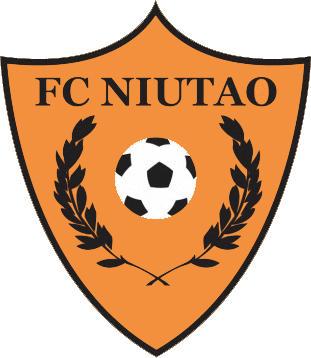 Escudo de F.C. NIUTAO (TUVALU)