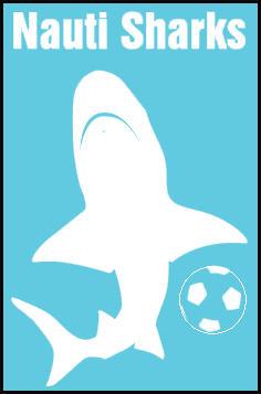 Escudo de NAUTI F.C. (TUVALU)