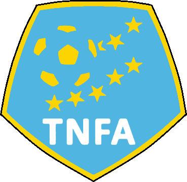 Escudo de SELECCIÓN DE TUVALU (TUVALU)