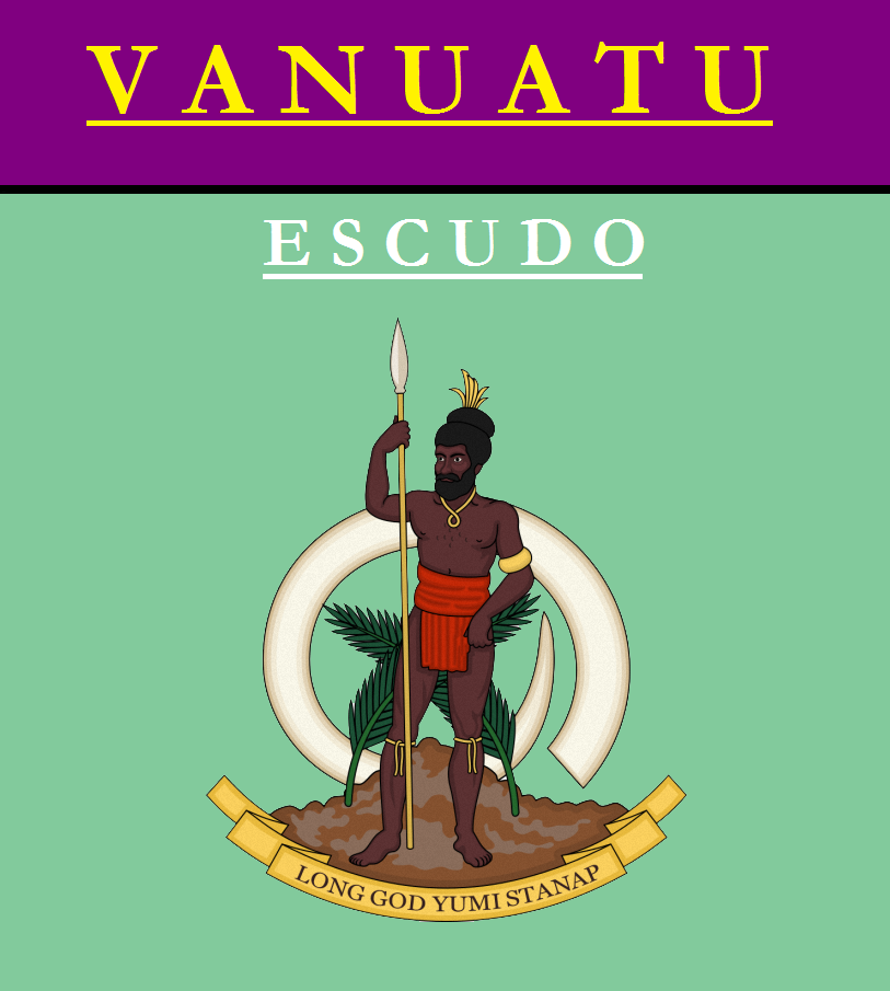 Escudo de ESCUDO DE VANUATU
