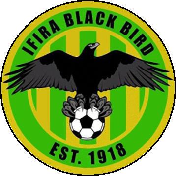 Escudo de IFIRA BLACK BIRD F.C. (VANUATU)