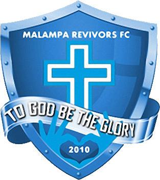 Escudo de MALAMPA REVIVORS F.C. (VANUATU)