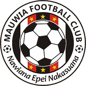 Escudo de MAUWIA F.C. (VANUATU)