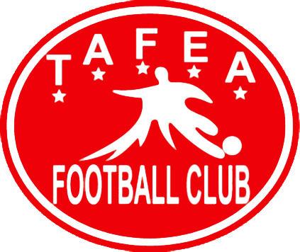 Escudo de TAFEA F.C. (VANUATU)