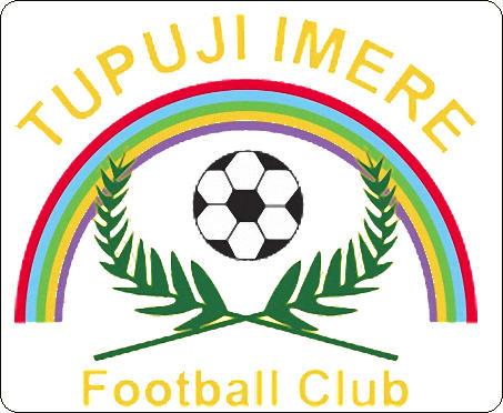 Escudo de TUPUJI IMERE F.C. (VANUATU)