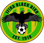 Escudo de IFIRA BLACK BIRD F.C.