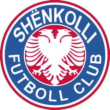 Escudo de F.K. SHËNKOLLI (ALBANIA)
