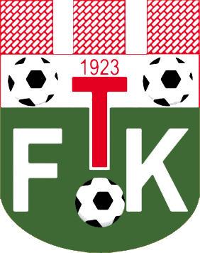 Escudo de F.K. TOMORI BERAT (ALBANIA)