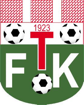 Escudo de F.K. TOMORI (ALBANIA)