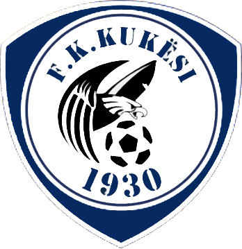 Escudo de FK KUKËSI (ALBANIA)