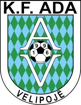 Escudo de K.F. ADA (ALBANIA)
