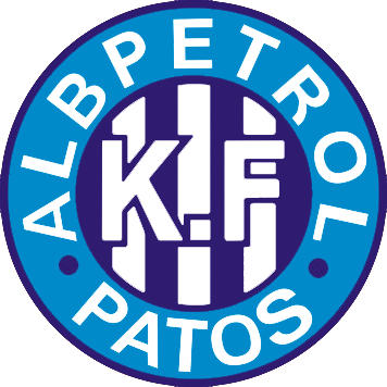 Escudo de K.F. ALBPETROL PATOS (ALBANIA)