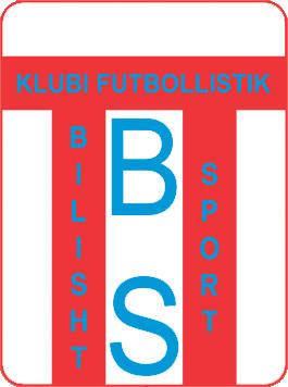 Escudo de K.F. BILISHT SPORT (ALBANIA)