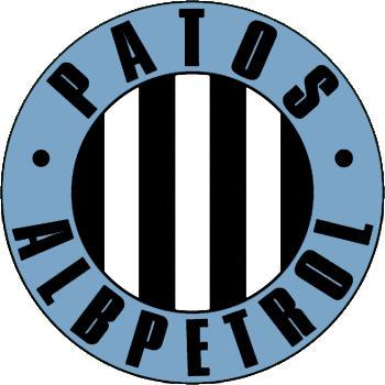 Escudo de K.S. ALBPETROL PATOS (ALBANIA)
