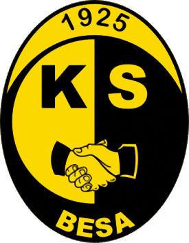 Escudo de K.S. BESA KAVAJË (ALBANIA)
