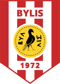 Escudo de K.S. BYLIS BALLS (ALBANIA)