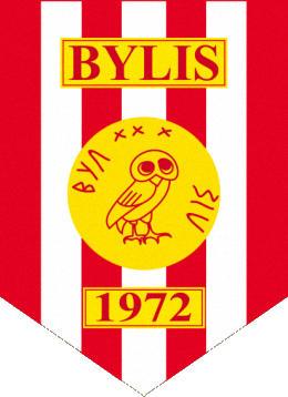 Escudo de K.S. BYLIS BALLSH (ALBANIA)