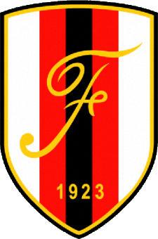 Escudo de K.S. FLAMURTARI VLORE (ALBANIA)