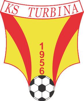 Escudo de K.S. TURBINA (ALBANIA)