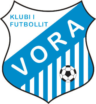Escudo de KF VORA (ALBANIA)