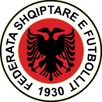 Escudo de SELECCIÓN ALBANESA (ALBANIA)