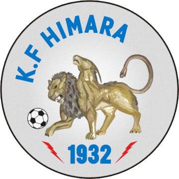 Escudo de SK HIMARÉ (ALBANIA)