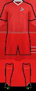 Equipación 1. FC KÖLN