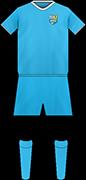 Camiseta CHEMNITZER F.C.