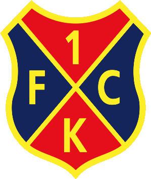 Escudo de 1 FC BAD KÖTZTING (ALEMANIA)
