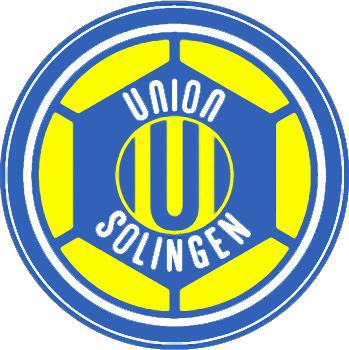 Escudo de 1 FC UNIÓN SOLINGEN (ALEMANIA)