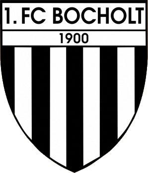 Escudo de 1. FC BOCHOLT (ALEMANIA)