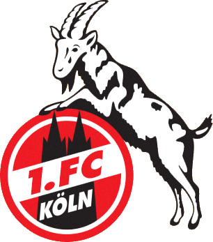 Escudo de 1. FC KÖLN (ALEMANIA)