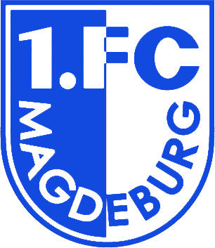 Escudo de 1. FC MAGDEBURGO (ALEMANIA)